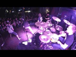 SEPTICOPYEMIA - Rigor Coprophagy (live @FD fest)