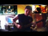 Self vs. Self Jam - SORROW (music by Mike Danilov) - EmocoreMetalcore Instrumental Song