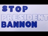 President Bannon?: Racist, Islamophobic Breitbart Leader Consolidates Power in Trump White House