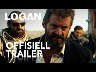LOGAN | Offisiell Trailer 1 | 20th Century Fox Norge
