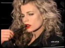 Kim Basinger Commercial: Golden Lady 1991