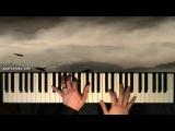 Лучшие видео youtube на сайте    main-host.ru      Е. Крылатов - Прекрасное далеко - кавер (пианино)