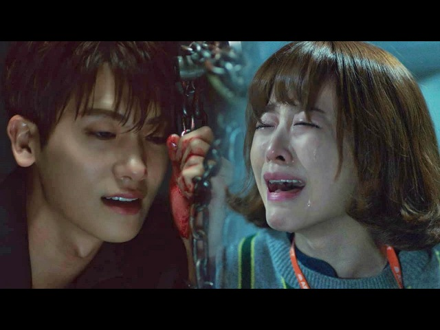 가세요, 제발!! 시한폭탄과 함께 갇힌 박보영, 갈 수 없는 박형식 힘쎈여510