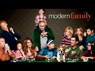 Американская семейка (Modern Family) трейлер сериала.