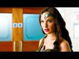 JUSTICE LEAGUE Movie Clip - Wonder Woman Rescue (2017) DC Superhero Movie HD