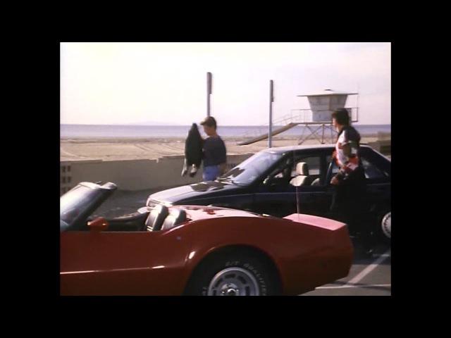 Железные кулаки (Кастет) (1995).Американский боевик