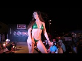 2017 St. Patricks Day Bikini Contest