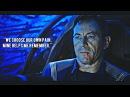 Captain Lorca {Star Trek Discovery} | Louder Than Ever [+1x06]