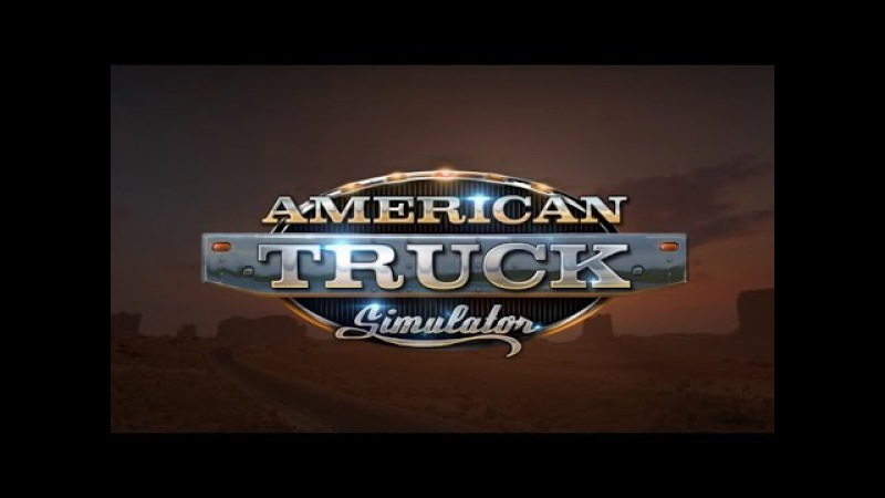 ►Стрим ● 18 ● American Truck Simulator●USA Hard Work Стройка● 5