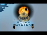 The Lab Solar System