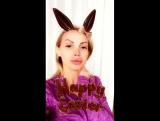 Nikki Benz - Happy Easter