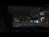 GTA V  Role Play  Очередной лихач чуть не разложился в Лос-Сантосе, видео