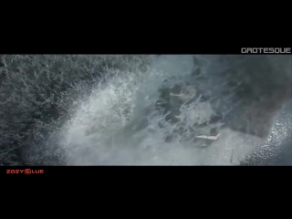 Simon O'Shine & Ahmed Romel - Erytheia (Original Mix) Grotesque [Promo Video].mp4