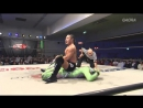 Jimmy Kagetora vs Shun Skywalker Dragon Gate Farewell Jimmyz Gate Day 5