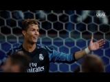 Роналду – один из трех претендентов на награду лучшего игрока Европы 2016/17