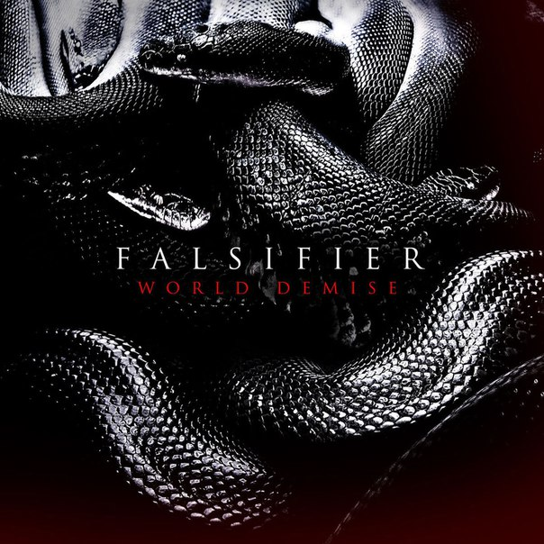 Falsifier - World Demise (2017)