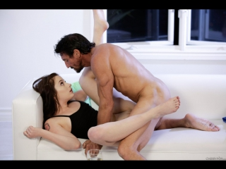 Rylee rene [hardcore, natural tits, deepthroat, redhead, blowjob, pussy to mouth, tattoo  piercing, cumshot, cunilingus, straigh