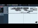 Flint LSD25 LM 432 demo tape Minimal Techno