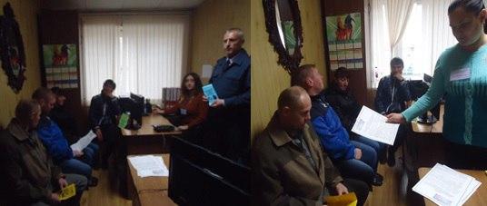 В Зеленчукском районе для лиц освободившихся из мест лишения свободы провели День открытых дверей