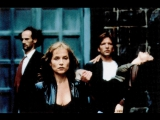 «Дилетанты»  1994  Режиссер: Хэл Хартли   триллер, драма, комедия, криминал