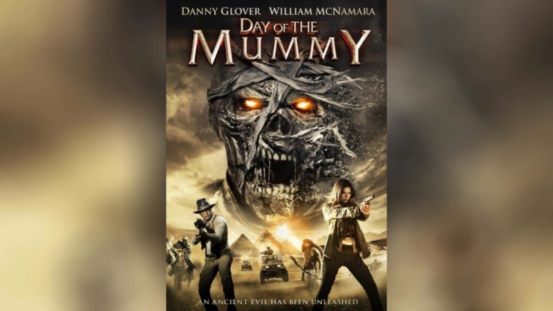 День мумии (2014) | Day of the Mummy