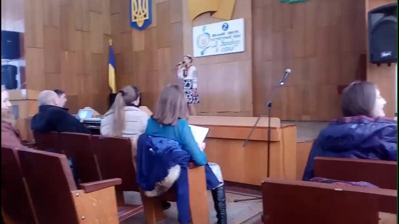 конкурс вокалістів