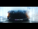 Невероятный Lexus под защитой Ceramic Pro