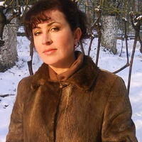 Татьяна Галушкина-Вепрева