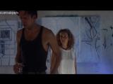 """Грета Скакки (Greta Scacchi) в фильме """"Игрок"""" (The Player, 1992, Роберт Олтмен) 1080p"""