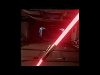 Dark Zone Club. Game 24 Lightblade VR, игра для очков виртуальной реальности HTC Vive