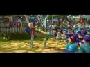 Урфин Джюс и его деревянные солдаты 2017 1080p HD Русские мультики Мультипликация russian Изумрудный город Волшебная страна