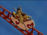 Red Hot Chili Peppers - Love Rollercoaster (1996)