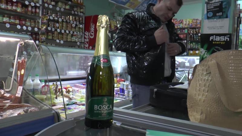 Полиция продолжает пресекать нарушения правил розничной продажи спиртосодержащих напитков