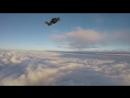 Папин прыжок с 4000 метров