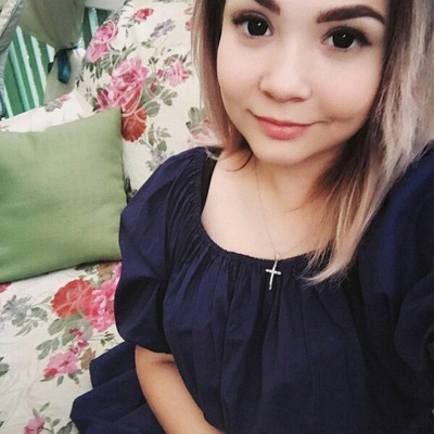 Валерия Старова