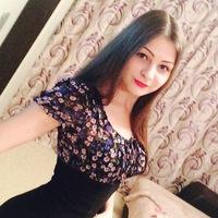 Екатерина Меркулова