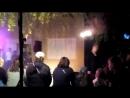 Ночь музеев. Коломна. 20,5,2017. Начало рок-оперы Несколько судеб для Сабины