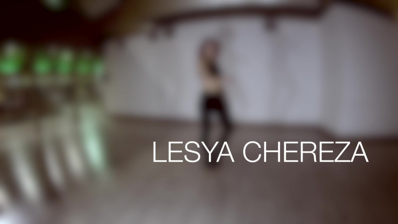 LESYA CHEREZA ||| ART DANCE HOME WINTER 2017