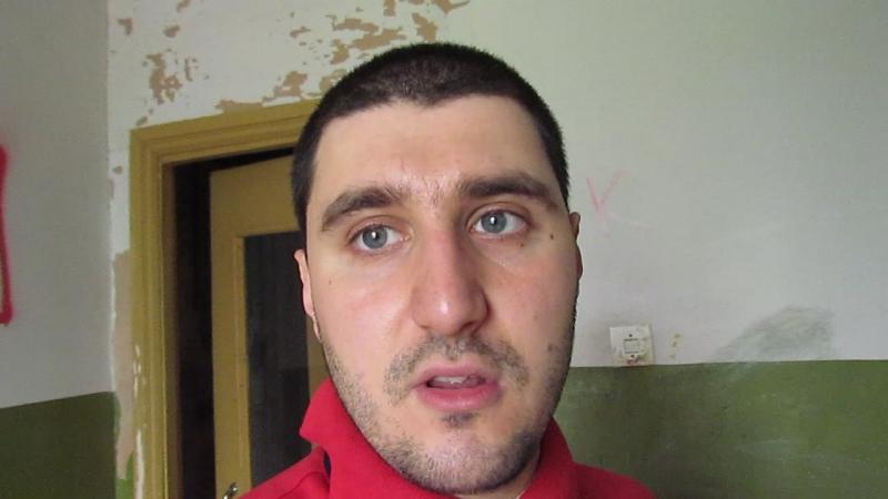 Эльдару Богунову и Кролику Блэку задонатили на еду