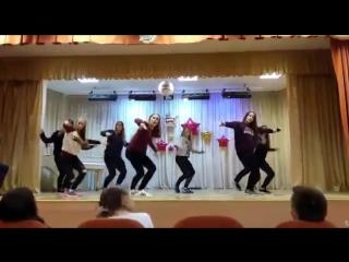 Танец_под_песню_Эндшпиль___MiyaGi_-_I_Got_Love_(_полная_версия)