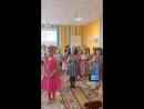 праздник осени у дочимышата Круть и Верть.2016 год.