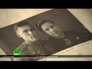 «Целую крепко, твой Василек»׃ RT рассказывает историю любви во время Второй мировой войны