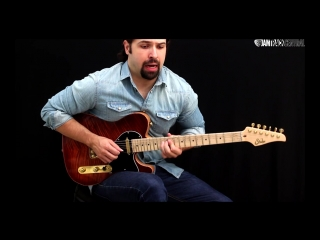 JamTrackCentral - Twenty Diverse Fusion Licks - Andre Nieri
