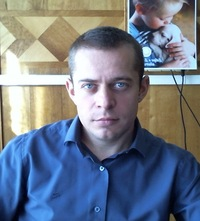 Анатолий Пашкевич