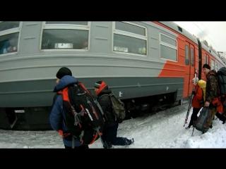 Путёвая Столярка#3. Лужба-страна романтиков и туристов.