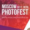 Фестиваль фотографии MosсowPhotoFest 2017