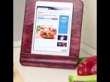 Top 5-Minute Crafts #38 подставка для планшета. Какая удобная идея!