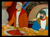 Шура Каретный - Сказка о царе Салтане