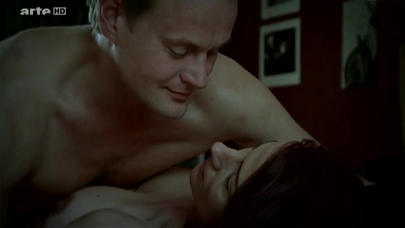 Claudia Michelsen Nude - 12 heisst Ich liebe dich (2007) HD 720p