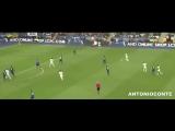 Мората забивает свой первый хет-трик за Челси!